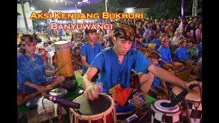 Video Aksi Heboh Kendang Banyuwangi Bukhori Full Berdendang Jos Hae hae-Janger Plampang download MP3, 3GP, MP4, WEBM, AVI, FLV September 2019