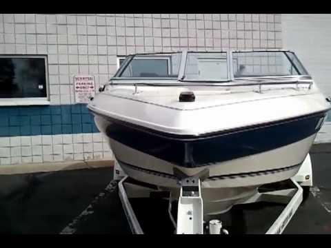1992 Seaswirl 190 SE For Sale By Marine Specialties