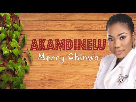 mercy-chinwo--akamdinelu-(lyrics-and-instrumental-cover)#mikkikeys