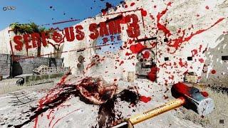 Serious Sam 3: BFE - Gameplay PC