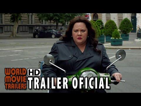 Trailer do filme A espiã que sabia de Menos