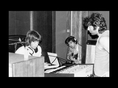 George Fenton & Ken Freeman - Mobile Unit (1980)