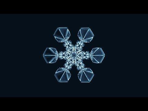 Snowfall Vol.2 | Liquid Drum and Bass Mix