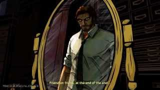 The Wolf Among Us Episode 2: Smoke & Mirrors Preview