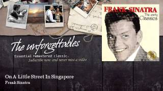 Frank Sinatra - On A Little Street In Singapore