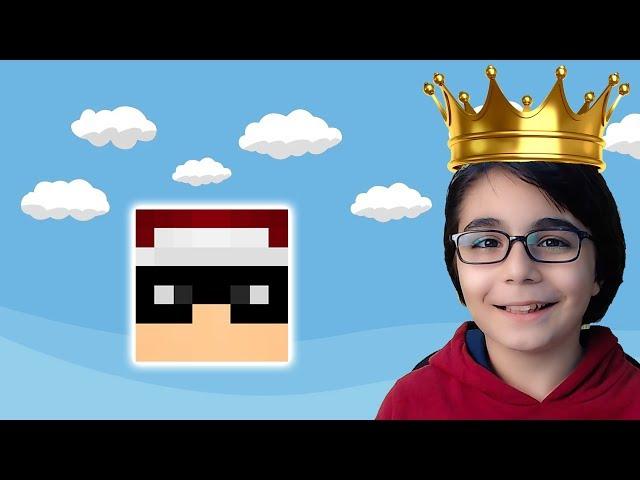 PARKUR KRALI Minecraft - Parkur BKT