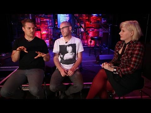 Cold War Kids Interview with Kat Corbett