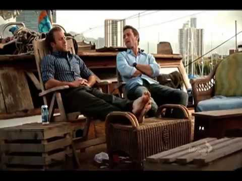 Hawaii Five-0 Music Video to Complicated