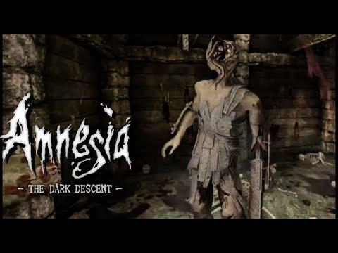AMNESIA KOMPLETT! | Let's Play Amnesia (2.000 ABO SPECIAL) [Deutsch] (Facecam)