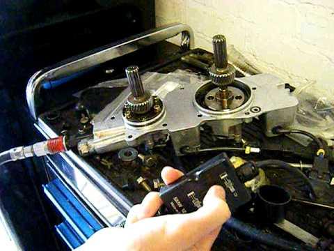1997 E36 M3 Convertible - Vanos solenoid testing