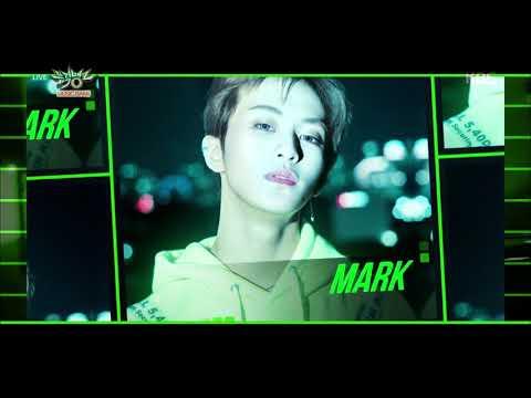 뮤직뱅크 Music Bank - GO - NCT DREAM.20180309