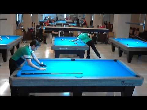 Taça de Portugal Pool Equipas - Câmera 2
