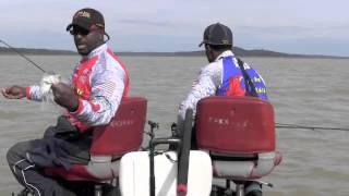 Grenada Lake, Ms Crappie Fishing
