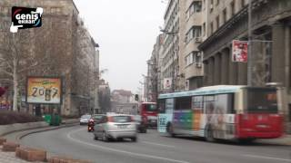 İpek Yolu'nun İlk Durağı Belgrad