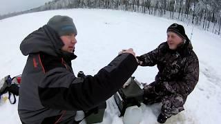 Карельское открытие рыбалы 2018 Сегежа...