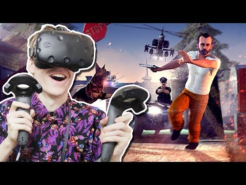 PRISON ESCAPE SIMULATOR IN VIRTUAL REALITY! | CrossSide: The Prison VR (HTC Vive Gameplay)