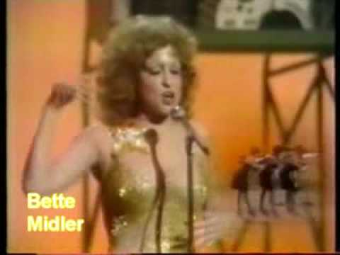 In The Mood - Bette Midler