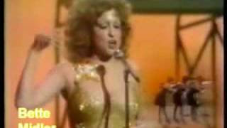 Watch Bette Midler In The Mood video