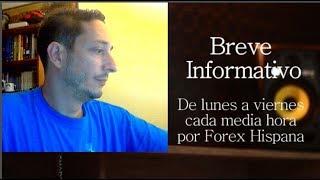 Breve Informativo - Noticias Forex del 6 de Julio del 2018 -NFPR-