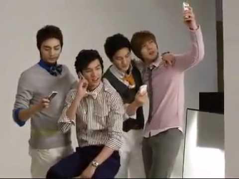 F4 Samsung