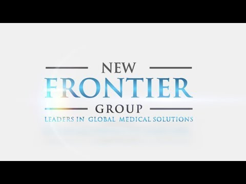 New Frontier Group KPI's