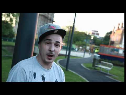Word On Road TV USG  Medley (Hood video) [2010]