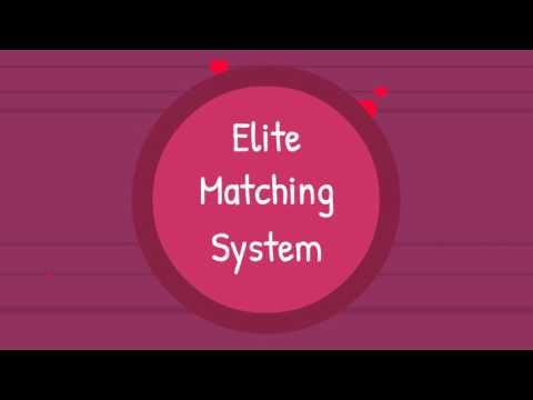 Elite Singles - Get access to the perfect match making system!