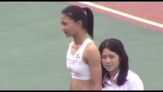 奥村ユリ優勝 2017関東高校陸上 北関東女子400m表彰式 奥村ユリ 検索動画 11