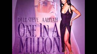 Aaliyah-At Your Best (Remix) (Chopped and Screwed by DJ Lil Steve)