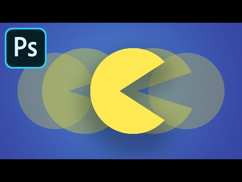 [Tuto] Photoshop Cc : Créer Un GIF Animé | Animation En Français