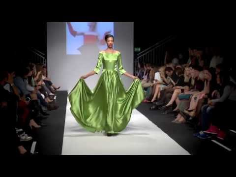 VENI CREATRIX Fashion Show : MQ Vienna Fashion Week 13