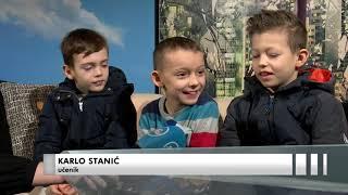 SBTV - SB INFO - UČENICI OŠ