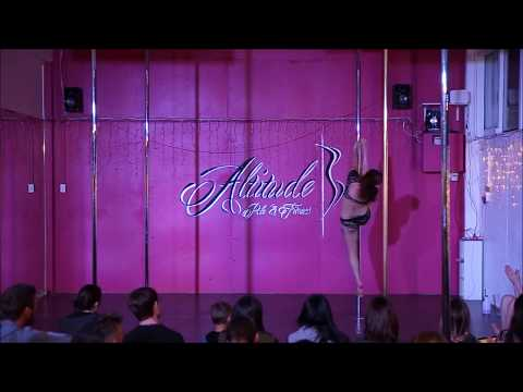 Rhiannon T - Altitude Auckland Showcase - September 2017