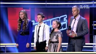 Сосновская, Соболева, Денис «I will always love you»