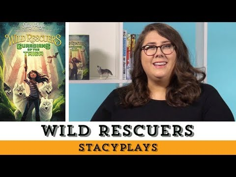 StacyPlays Introduces Wild Rescuers: Guardians of the Taiga