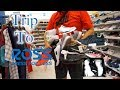 Trip To Ross 38 Vlog Boise Nike told us no?. Jordans, Lebrons, NMDS, Collabs and much Finds MORE!!