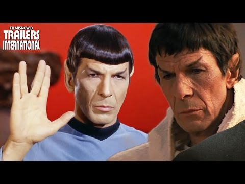FOR THE LOVE OF SPOCK - Leonard Nimoy Documentary | Official Trailer [HD]