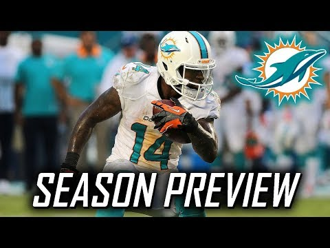 Miami Dolphins 2017 NFL Season Preview - Win-Loss Predictions and More!