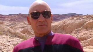 Picard calls Home Shopping Network