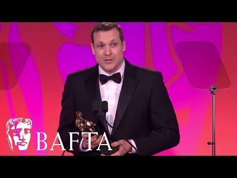 The Last Chance School  Breakthrough Talent Winner  BAFTA TV Craft Awards 2015