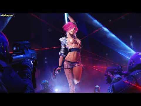 DJ Hyper   Spoiler OST Cyberpunk 2077   Trailer Music E3 2018