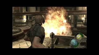 Resident Evil 4 #15