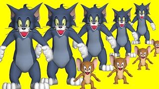 Том и Джерри фильм Игра для детей - Том и Джерри War of the Whiskers Cartoon Game HD