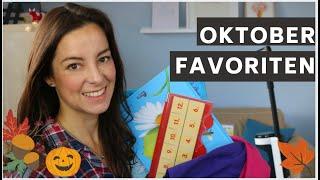 Oktober Favoriten Mutter Kind | gabelschereblog