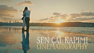 Sen Çal Kapımı Cinematography (Ep11)