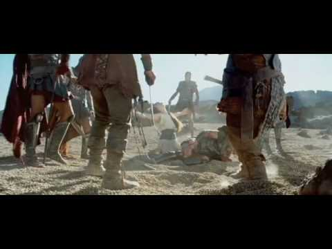 Clash Of The Titans Trailer #3 streaming vf