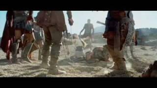 Clash Of The Titans Trailer #3