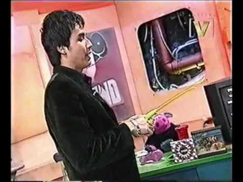 By Demand part 2 - Episode from 1998 Channel V