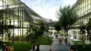 Estudio Mariani - Centro Cultural y Comercial Ex-Terminal - Mar del Plata