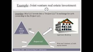 National Webinar Series |Real Estate Investing Strategies: Partnering Your IRA